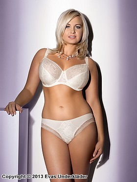 underkläder för stora kvinnor bra sexfilm